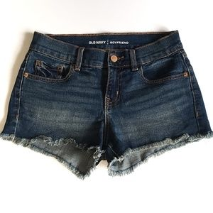 Old Navy | Boyfriend Shorts